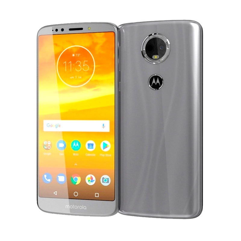 MOTOROLA MOTO E5PLUS XT1924 -(32gb  2ram  6inc Dual Sim 12mp)