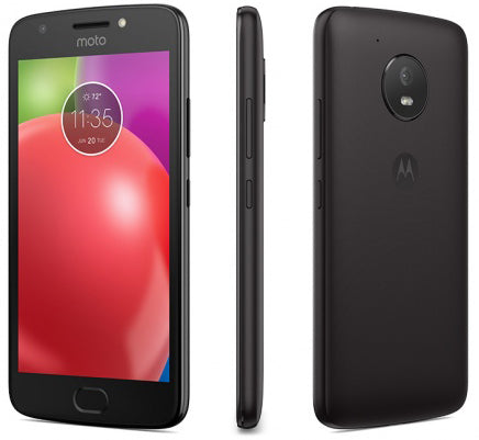"MOTOROLA MOTO E4  -(16gb,  display 5.0"" verizon Unlocked)"