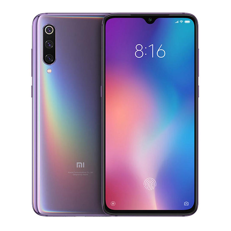 XIAOMI MI9 SE XIAMI9SE 128GB -(6gb 5.97Inc Triple Camera global version)