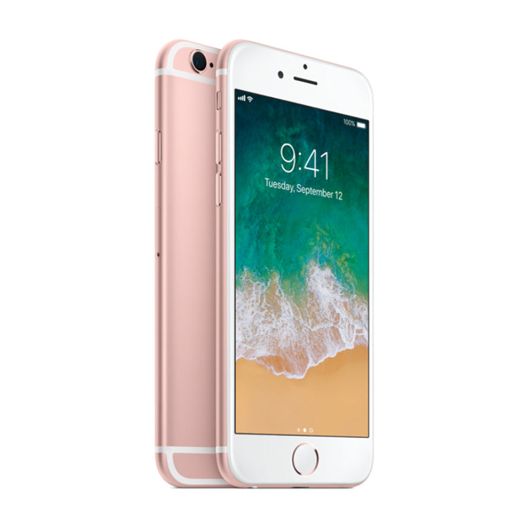 Apple iPhone 6S, GSM Unlocked, 32GB