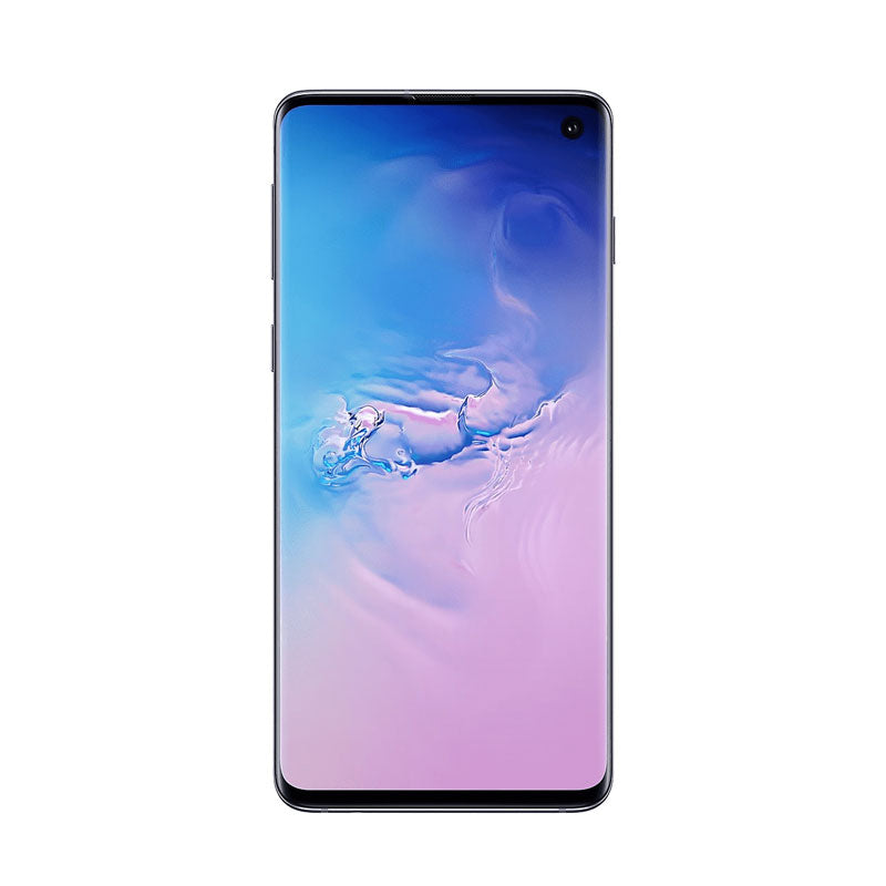 SAMSUNG GALAXY S10 Factory Unlocked Phone with 128GB