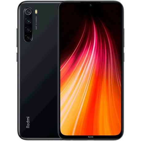 "XIAOMI REDMI NOTE 8 M1908C3JG - (6.3"", 48 mp, 3-4gb ram, 4000 mAh, gsm factory unlocked)"