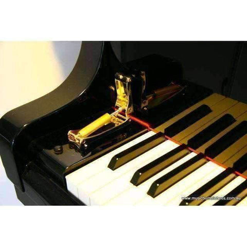 Image of Music Bumblebees Featured Products,Products,Music Gifts Piano Slow Fall Device (External)