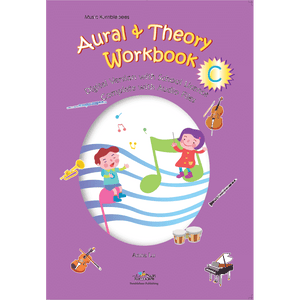Music Bumblebees Music Workbooks Music Bumblebees Aural & Theory Workbook C School Licence (Digital Download)