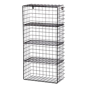 Wire Locker Shelves