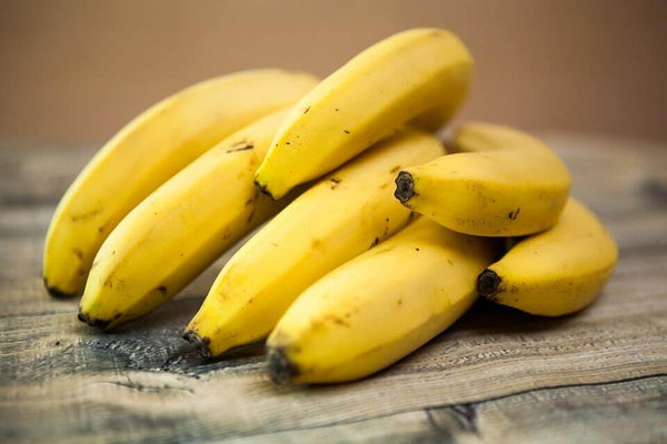 bananas for better sleep
