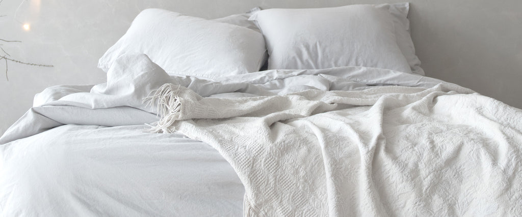 Soft Bed Sheets