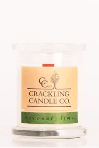 Crackling Candle Co. Candles