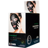 Svarti kolamaskinn peel off / Black Mask peel off 24pcs 24x20ml (480ml)