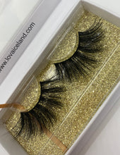 Load image into Gallery viewer, 3D synthetic silk lashes - Luscious