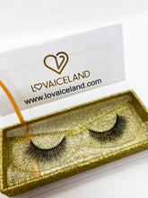 Load image into Gallery viewer, 3D synthetic silk lashes - Fierce