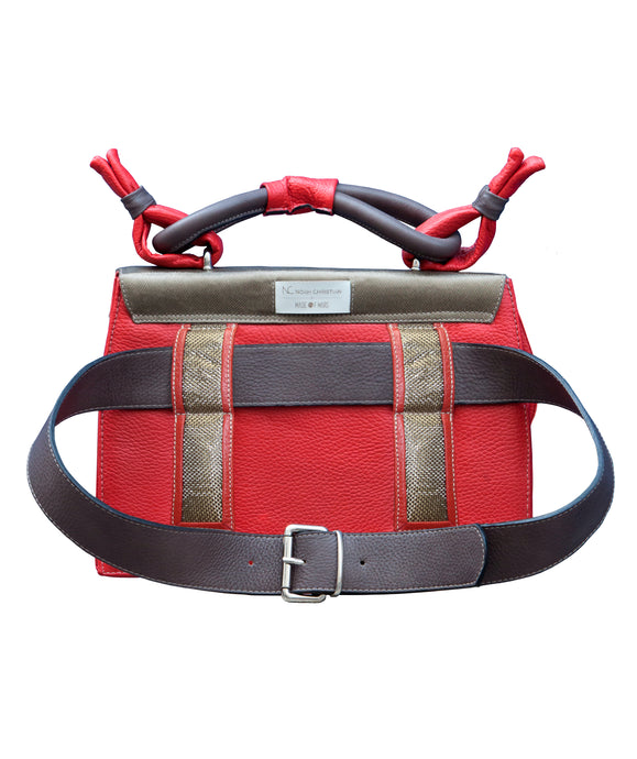 TITAN BASALT BELT BAG - Noah Christian