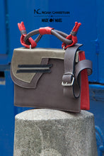 TITAN BASALT BELT BAG - Noah Christian Studio