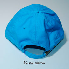 NC LIGHT BLUE DAD CAP - Noah Christian