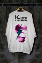 NOAH CHRISTIAN OVERSIZED SWEATER - Noah Christian Studio