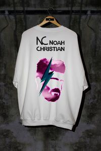 NOAH CHRISTIAN OVERSIZED SWEATER - Noah Christian