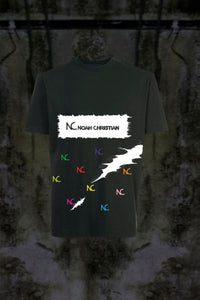 NC T-SHIRT - Noah Christian Studio