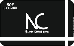 VIRTUAL GIFT CARD - NOAH CHRISTIAN
