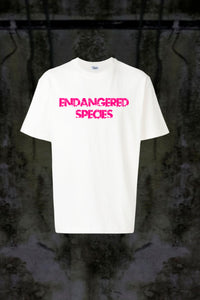 ENDANGERED SPECIES T-SHIRT - Noah Christian Studio
