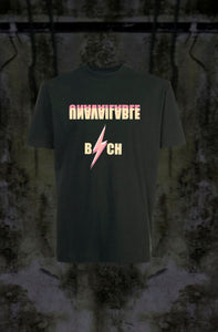 UNAVAILABLE B**CH T-SHIRT - Noah Christian Studio