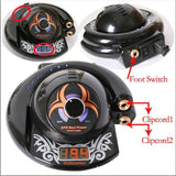 The latest UFO tattoo power supply with LCD Display - Magic Beans Ink