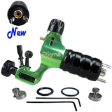 Top Quality aircraft aluminium Stigma rotary tattoo machine - Magic Beans Ink