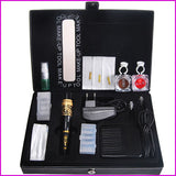 Permanent tattoo makeup kit  - Eyebrow/lip machine - Magic Beans Ink