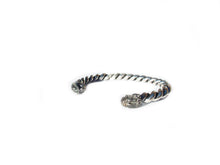 Load image into Gallery viewer, Virgin de Guadalupe Charm Twist Cuff