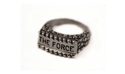 The Force Endearing