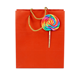 Dylan's Gift Bag (Red)
