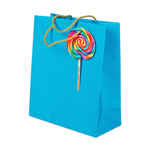 Dylan's Gift Bag (Teal)