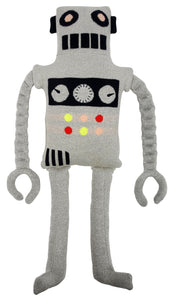 Ziggy The Robot Toy