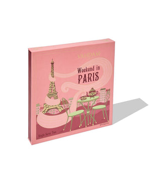 Weekend in Paris Tea Travel Collection (Set of 9)