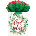 Good Tidings Holiday GoGo Gift Bag