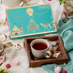 India Tea Carnival - 6 Tin Gift Set