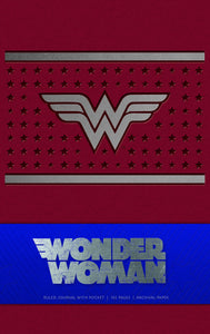 Wonder Woman Journal