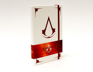Assassins Creed Journal
