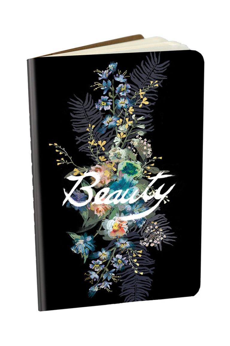 Beauty Pocket Notebook