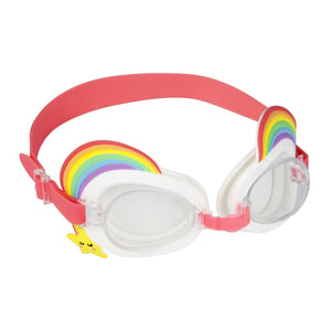 Rainbow Swimming Goggles
