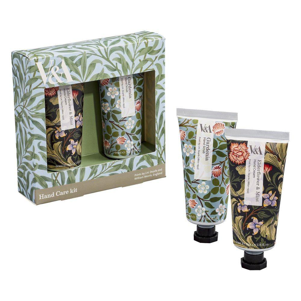 V&A Gardening Hand Care Kit