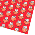 Kitty Love Gift Wrap