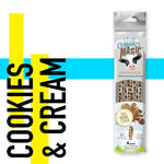 Milk Magic Straws - Cookies & Cream