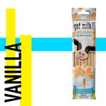 Milk Magic Straws - Vanilla Milkshake