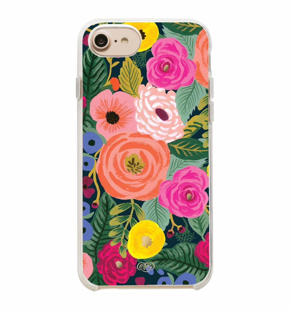 Juliet Rose Phone Case (iPhone X & XS)