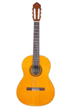 Yamaha CS40 3/4 Size Classical Guitar - Natural