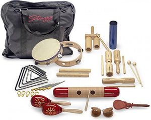 Stagg CPJ-05 Percussion Kit