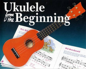 Ukulele From The Beginning Uke