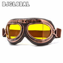 Brand New cool Retro motorcycle goggles for Harley Protection