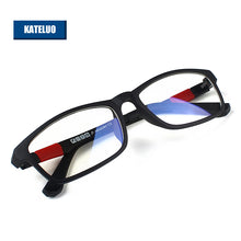 Tungsten Computer Goggles Anti Fatigue Radiation-resistant Reading Glasses