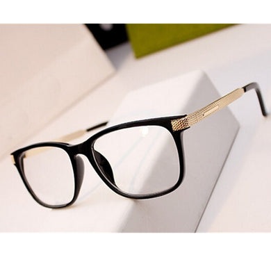 Vintage Reading Eyeglasses Frame